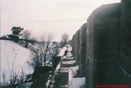 Гродненская крепость   4turista.ru
